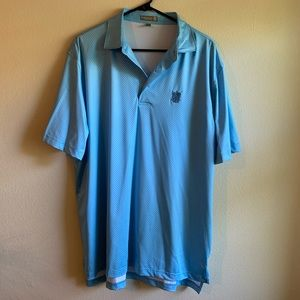 Men's Peter Millar Golf Polo